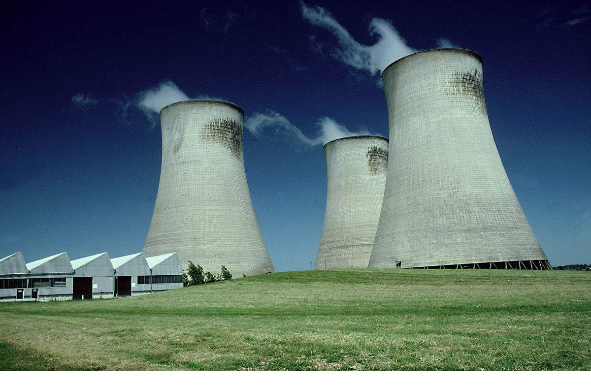 Here U0026 39 S What No One Tells You About Cooling Tower